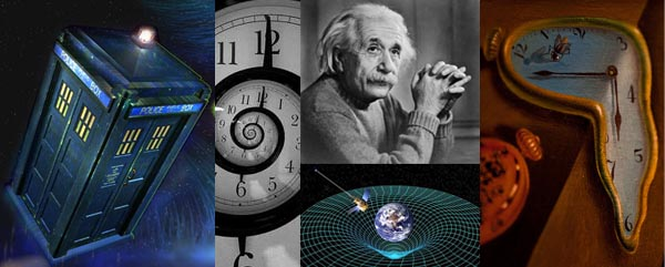Time, time travel, theory of time, albert einstein, time lord
